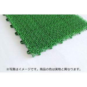 人工芝 ジョイント 日本製 コンドル 若草ユニ...の詳細画像4
