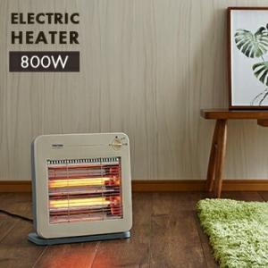 電気ストーブ ES-K710 暖房器具 テクノス TEKNOS 送料無料|yh-life-inc