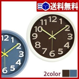 【送料無料】ウォールクロック 【 壁掛け時計 掛け時計 壁掛け おしゃれ 】 LF580B02b000|yh-life-inc