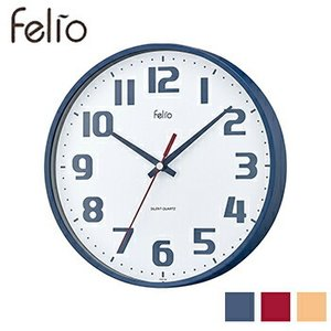 【送料無料】時計 チュロス FEW182【 壁掛け時計 掛け時計 壁掛け おしゃれ 】LF656B02b000|yh-life-inc