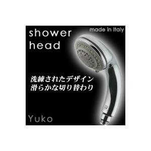 シャワーヘッド Y-355-811|yh-life-inc