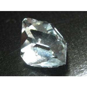 小さくてもクリアー ハーキマー 原石  yj-pow-wowdaikanyama