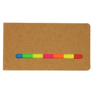 ふせんが透けているので、色々な用途で使え文字も書けます。   商品サイズ:98×54×3mm  PP...