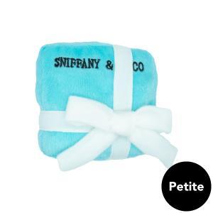 Dog Diggin Designs(ドッグディギンデザインズ)Box Toy Petit, Sniffany|ykozakka
