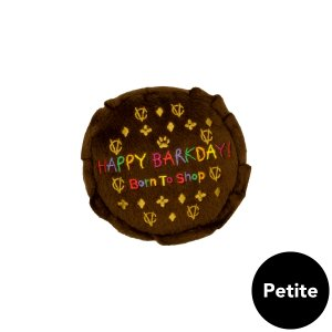 Dog Diggin Designs(ドッグディギンデザインズ)Chewy Vuiton Happy Birthday Cake petit ykozakka