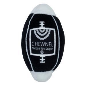 Dog Diggin Designs(ドッグディギンデザインズ)Chewnel Football ykozakka