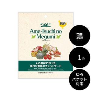 あめつちの恵み 鶏肉 通常パック(1袋)|ykozakka