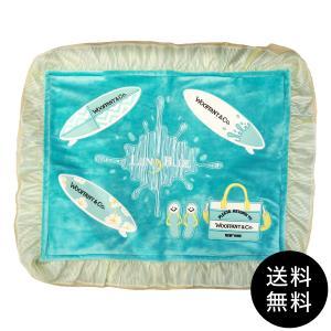 LunaBlue(ルナブルー)WOOFFANY SURF Mat ゆうパケット送料無料 ykozakka