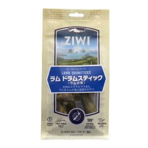 ZIWI(ジウィ)オーラルヘルスケアラムドラムスティック(ラムの骨)|ykozakka