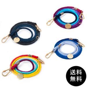 FOUND MY ANIMAL アジャスタブルリード ROPE DOG LEASH, ADJUSTABLE 送料無料|ykozakka