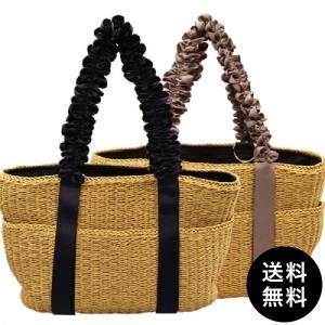GODPIVA(ゴッドピバ)cagoフリルキャリーバッグ ゆうパケット送料無料|ykozakka