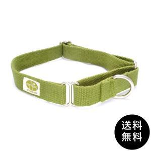 earthdog(アースドッグ) solid hemp adjustable collars Sサイズ 小型犬用 中型犬用 送料無料|ykozakka