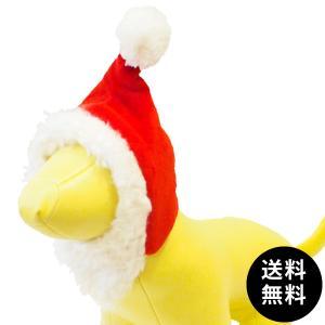 犬 猫 ペット クリスマス x'mas 変身かぶりものスヌード サンタ 服 ねこ ネコ 仮装 コスプレ コスチューム|ykozakka