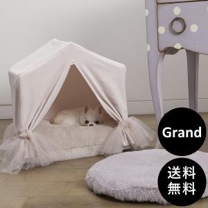 louisdog(ルイスドッグ) Peekaboo/Velour 送料無料|ykozakka