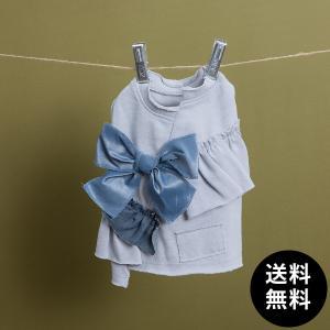 SALE20%OFF louisdog(ルイスドッグ)Vera Tee Couture XLサイズ ゆうパケット送料無料 ykozakka