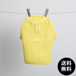 SALE20%OFF louisdog(ルイスドッグ)Waffle Tee SM ゆうパケット送料無料 ykozakka