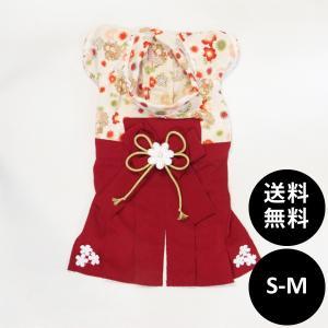 Lulu doll(ルルドール) 袴女子 Sサイズ Mサイズ 送料無料|ykozakka