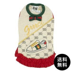 LunaBlue(ルナブルー)GRRRCI MONOGRAM DRESS グルルッチ モノグラム ドレス ゆうパケット送料無料 ykozakka