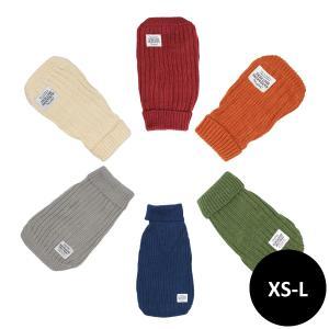 Mandarine brothers(マンダリンブラザーズ )モックネックセーター XS,S,M,Lサイズ|ykozakka