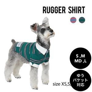 Mandarine brothers(マンダリンブラザーズ)RUGGER SHIRT ラガーシャツ S ,M ,MD ,Lサイズ ゆうパケット対応(1個まで) ykozakka