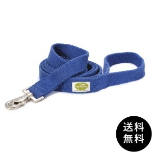 earthdog(アースドッグ) solid hemp leashes 約122cm 小型犬用 中型犬用 送料無料|ykozakka