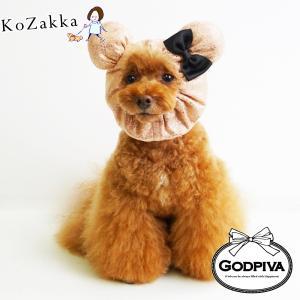 SWEETPIVA メタくまスヌード 犬 猫 ペット GODPIVA スウィートピバ ゴッドピバ|ykozakka