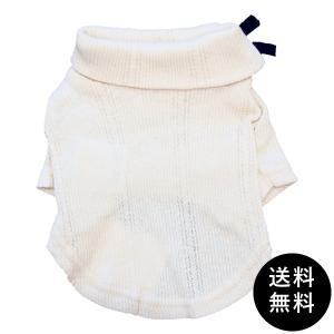Tシャツ 長袖 レースロンT Toi et Moi トワエモア 長袖 犬 服 ねこ ネコ 猫|ykozakka