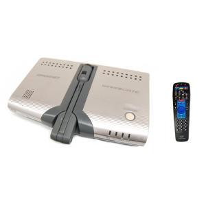 (中古品)ギンガネット WARPGATE 601(本体GN601-WG+リモコン) テレビ会議(送料別商品)|yleciel