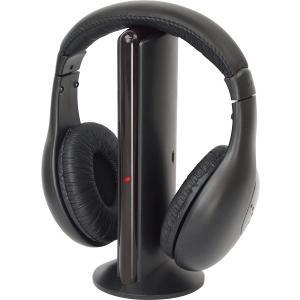 ワイヤレスヘッドフォン/ワイヤレスヘッドホン サウンドグレイス オーディオ 音楽 PC ワイヤード(送料別商品)|yleciel