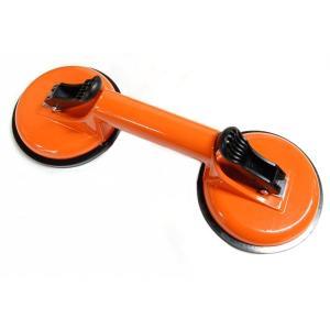 楽々便利 パワー2倍! ダブル吸着盤 おもしろ工具 80986(送料別商品)|yleciel