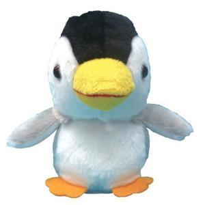 寺子屋 ものまねぬいぐるみ こえマネ ペンちゃん(ペンギン)(送料別商品) yleciel