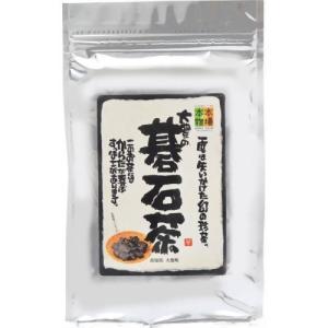 丸大コーポレーション 碁石茶 茶葉 100g(期限2022/05/31)(送料別商品)(軽減税率対象)|yleciel