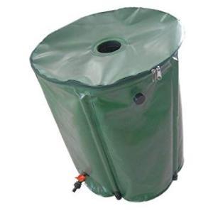 家庭用 エコ 貯水タンク 200L 貯水 雨水 水やり 洗車 (送料別商品)|yleciel