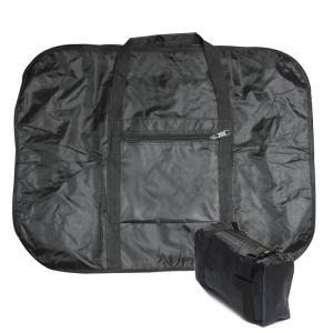折り畳み 自転車 輪行袋 輪行バッグ (輪行袋用収納バッグ ショルダー付属) 14 16 20インチ 対応 折りたたみ自転車(送料別商品)|yleciel