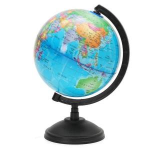 地球儀 世界を知ろう!学習やインテリアにも 学生 地図 宿題 勉強 世界史(定形外郵便、代引不可、送料別商品) yleciel