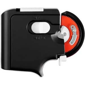 ポータブル式 自動 針結び器 自動 乾電池式 釣り針結び 仕掛け 釣りフック(定形外郵便、代引不可、送料別商品)|yleciel