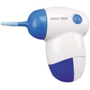 旭電機化成 耳すっきりクリーナー AYCー101 《ブルー》子供 吸引 耳かき 耳掃除(定形外郵便、代引不可、送料別商品)|yleciel