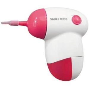 旭電機化成 耳すっきりクリーナー AYCー101 《ピンク》子供 吸引 耳かき 耳掃除(定形外郵便、代引不可、送料別商品)|yleciel