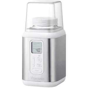 ビタントニオ ヨーグルトメーカー VYG-20 自家製 飲むヨーグルト 発酵 低温調理(送料別商品)|yleciel