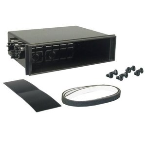 槌屋ヤック DIN BOX フリータイプ VP-D1(定形外郵便、代引不可、送料別商品)