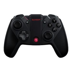 GameSir G4 Pro コントローラー 多機能 コントローラー ゲームパッド 磁性ABXYボタン 6軸ジャイロセンサー 二重振動 スクリーンショットボタン付(送料別商品) yleciel