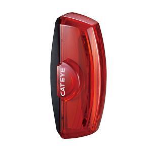 キャットアイ(CAT EYE) テールライト RAPID-X2 TL-LD710-R USB充電式