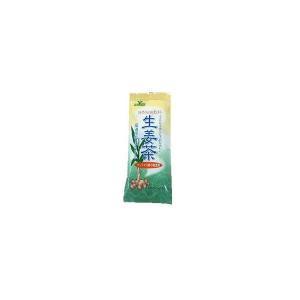 生姜茶 120g (20g×6袋) 国産 まるも 【ポスト投函便対象】 ymaguu