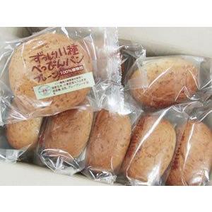 まるも ずっしり11種 べっぴんパン (プレーン) 8個セット