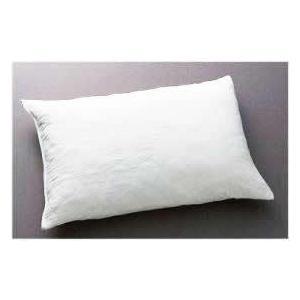 ガーゼと脱脂綿の快適寝具パシーマ ピロケース (枕カバー) きなり色|ymaguu