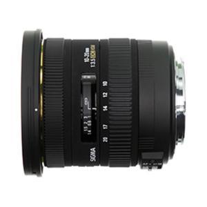 《新品》 SIGMA(シグマ) 10-20mm F3.5 EX DC HSM(キヤノン用)|ymapcamera