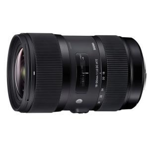 《新品》 SIGMA(シグマ) A 18-35mm F1.8 DC HSM(ペンタックス用)[ Lens   交換レンズ ] ymapcamera