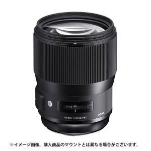 《新品》 SIGMA (シグマ) A 135mm F1.8 DG HSM (シグマ用) [ Lens   交換レンズ ] ymapcamera