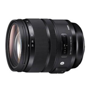 《新品》 SIGMA (シグマ) A 24-70mm F2.8 DG OS HSM (キヤノン用)|ymapcamera
