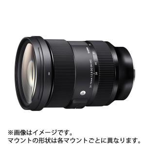 《新品》 SIGMA (シグマ) A 24-70mm F2.8 DG DN(ライカSL/TL用)